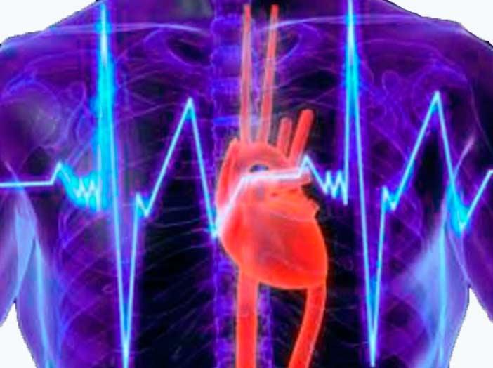 сердца (классификация, причины, симптомы, лечение)